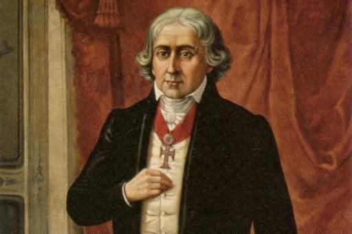 D. JOSÉ II (1741-1790)