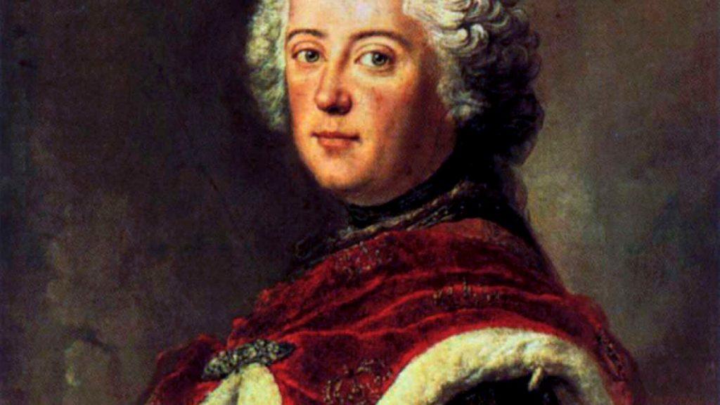 Despotismo - FREDERICO- II (1712-1786)