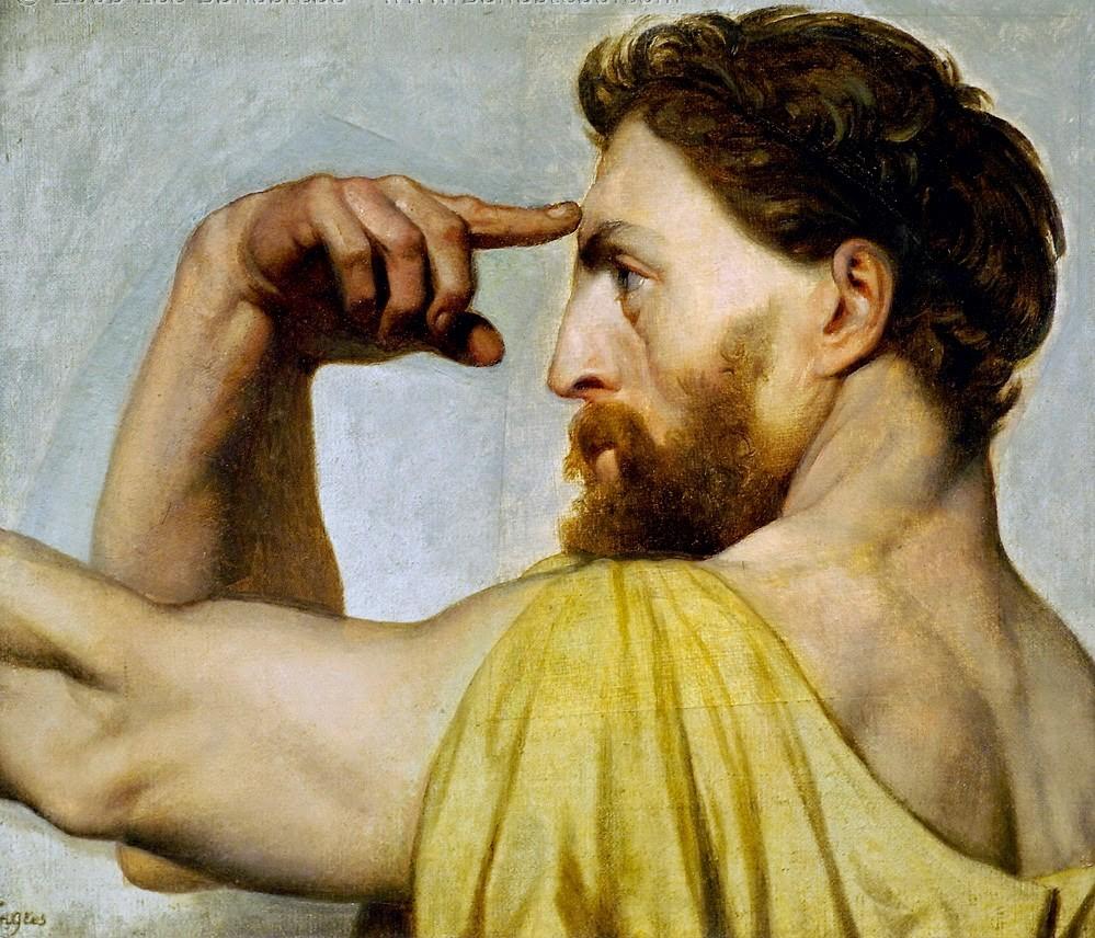 Parmanides - Filosofia Grega