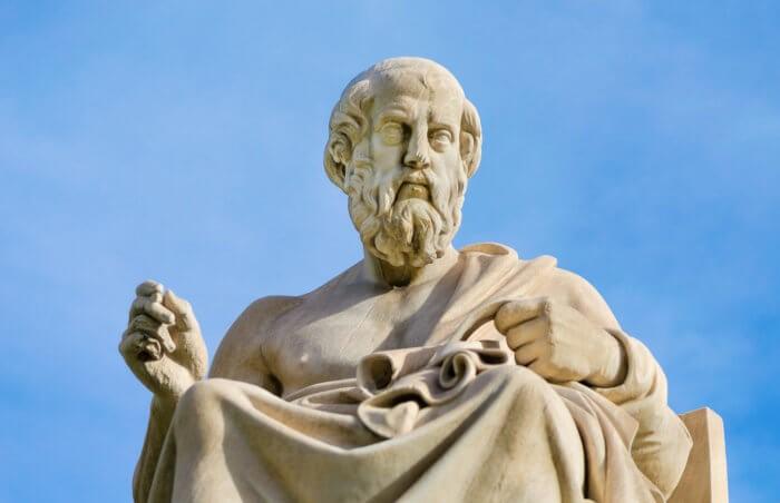 Platão - Filosofia Grega