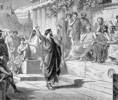 Afinal, quem foram os chamados Sofistas?
