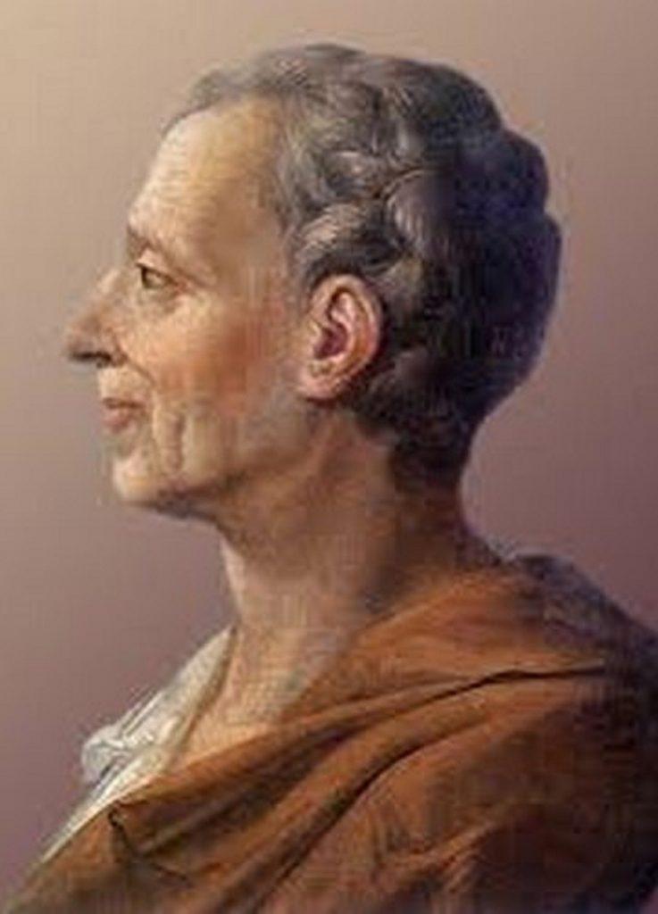 Barão de Montesquieu