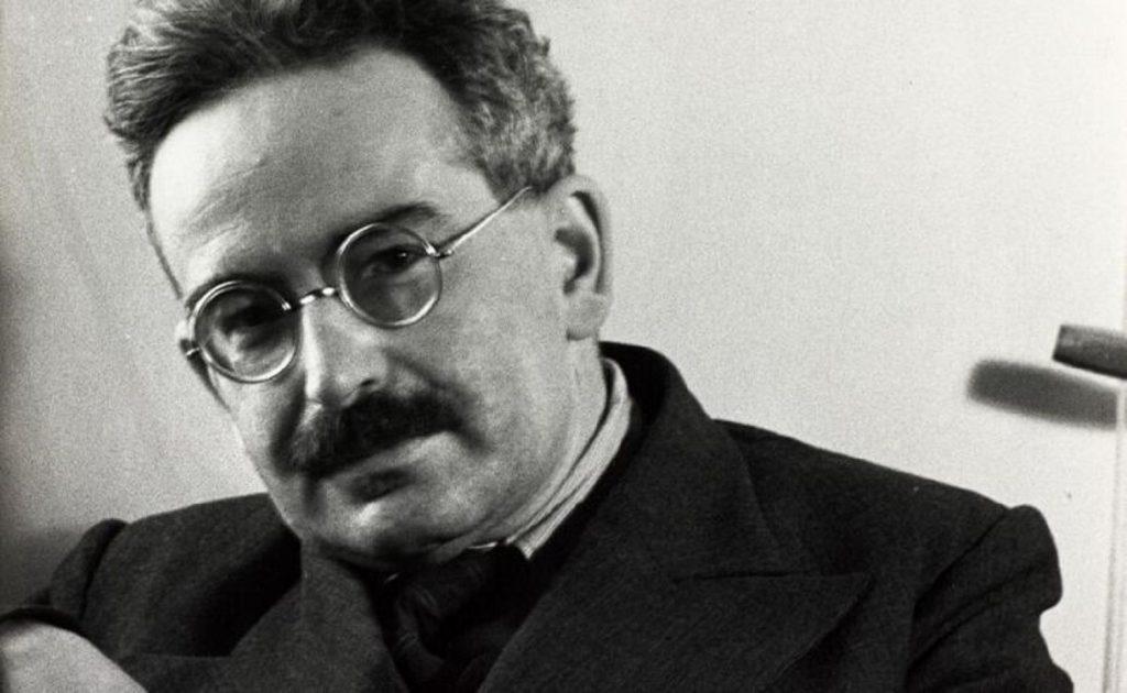 Biografia de Walter Benjamim