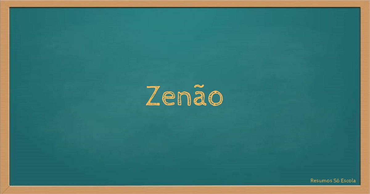 Zenão