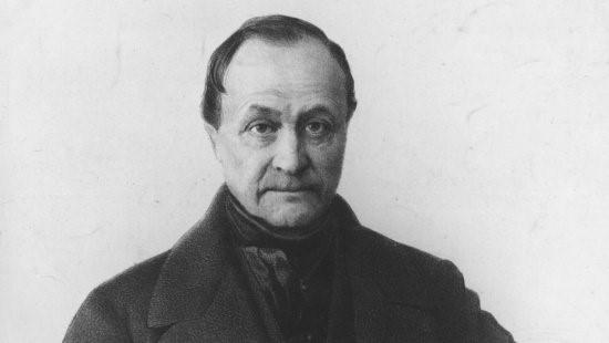 Auguste Comte Biografia