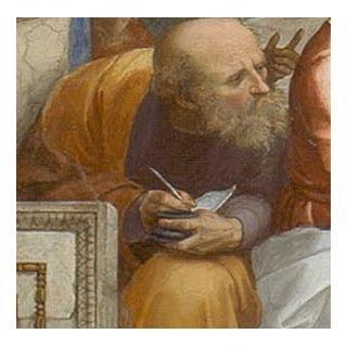 Anaximandro: Biografia