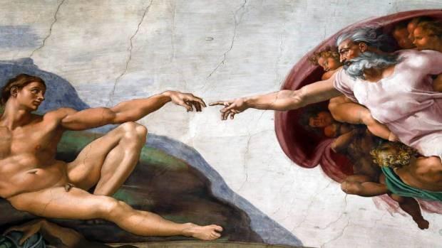 CARACTERÍSTICAS PRINCIPAIS Teocentrismo