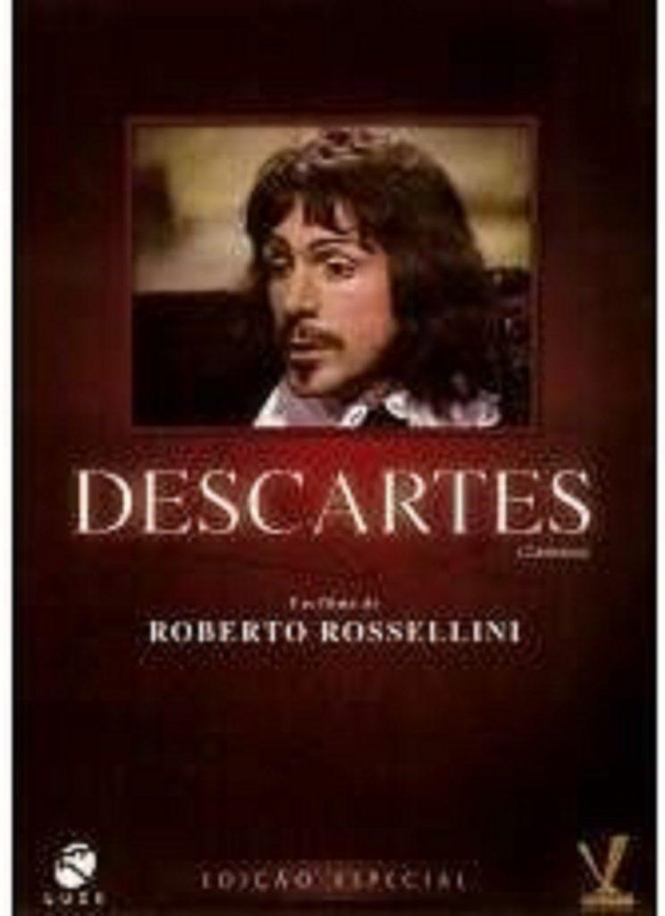 Capa do Filme- Descartes 1974