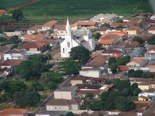 Cidade São Tomás de Aquino