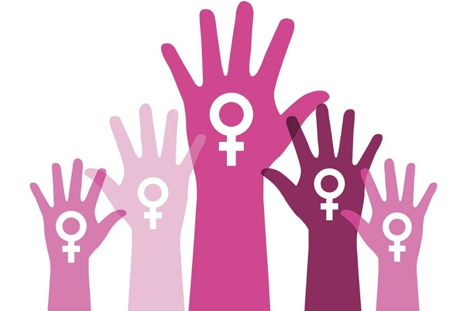 Símbolo do Feminismo