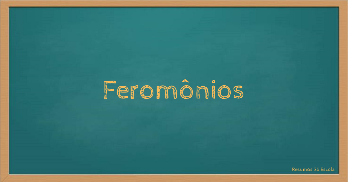 Feromônios